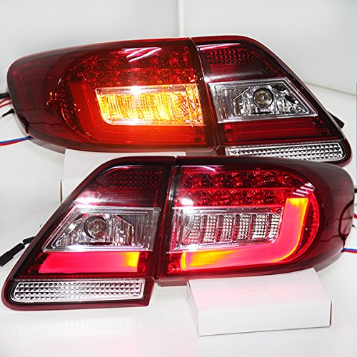 Altis Led Tail Lights