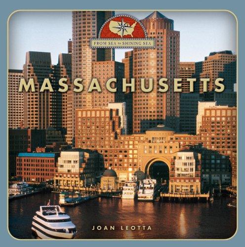 Massachusetts (From Sea to Shining Sea)