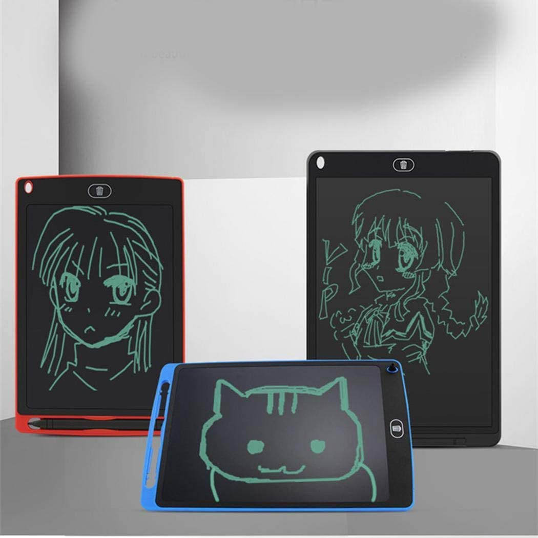 OYTRO LCD Digital Writing Tablet Painting Board Drawing Pads Kids Graffiti Note Board Graphics Tablets