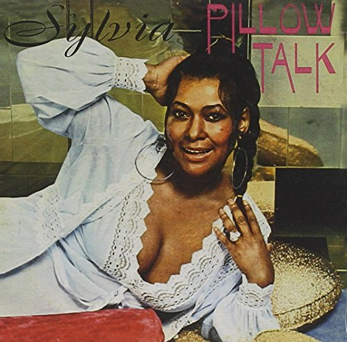 Pillow Talk: Very Best Of Sylvia (The Very Best Of Talk Talk)