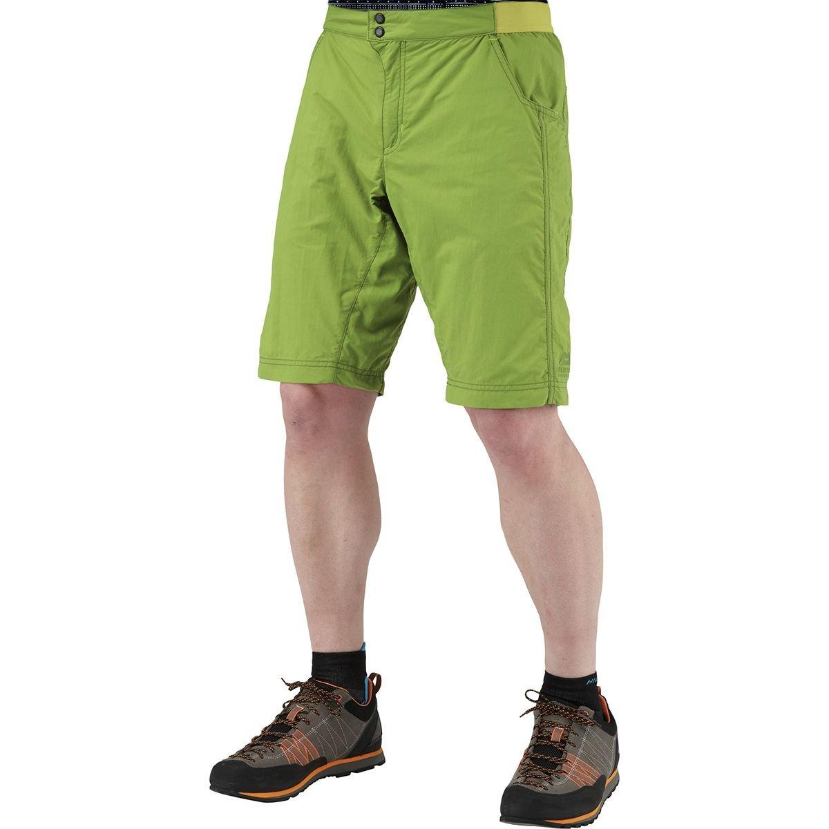 Mountain Equipment Inception Shorts 2018 Men Kiwi 2018 Shorts Hose kurz 169fe2