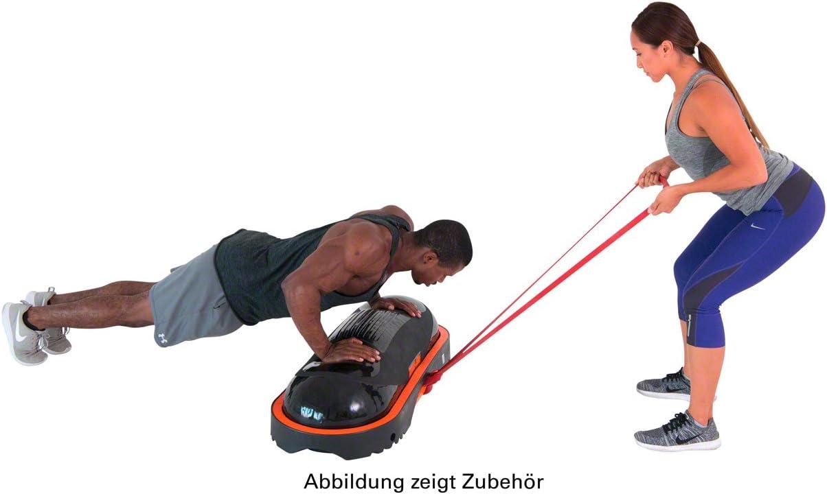 Terra Core tabla de equilibrio, estabilidad, agilidad, resistencia, funcional, Core ejercicios de fitness, Abs entrenamiento, Pushups, peso banco.