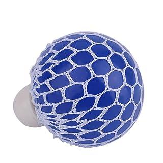 Togames-IT Divertenti Giocattoli Relief Stress Reliever Grape Ball Autism Mood Speeze Halloween Scherzi Fantastici Giocattoli sensoriali sani
