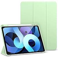 ESR Rebound Series for iPad Air 4 Case with Pencil Holder, iPad 10.9 Inch 2020 iPad Air 4 Gen Case [Auto Sleep/Wake…