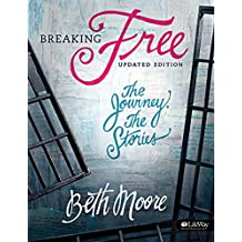 BREAKING FREE UPDATED EDITION - MEMBER BOOK