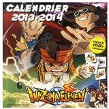 Inazuma Eleven Calendrier 2013-2014