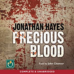 Precious Blood Audiobook