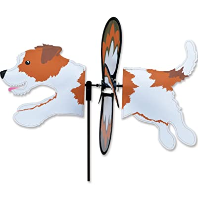 Petite Spinner - Jack Russell: Sports & Outdoors