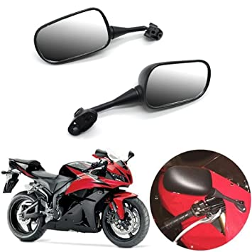 F4I Rear View Mirror for HONDA CBR 600 F4 F4I Rearview Side Mirrors 1999 2000 2001 2002 2003 2004 2005 2006
