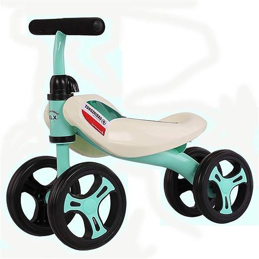 GJNWRQCY Bicicletas Bicicletas Balance bebé del Caminante ...