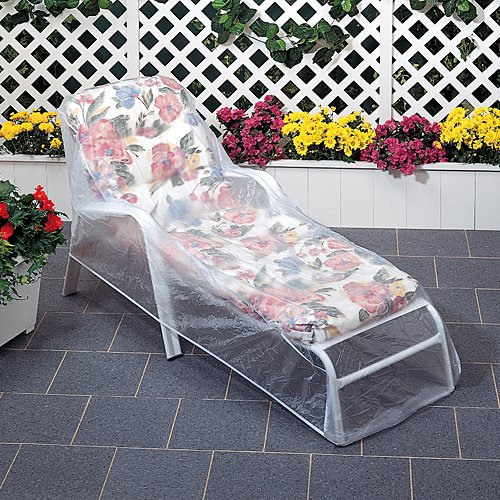 Amazon.com : Outdoor Vinyl Covers : Patio Chair Covers : Garden U0026 Outdoor