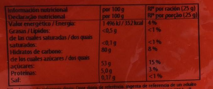 Haribo Chispa Cola Super - 1000 gr: Amazon.es: Alimentación y ...