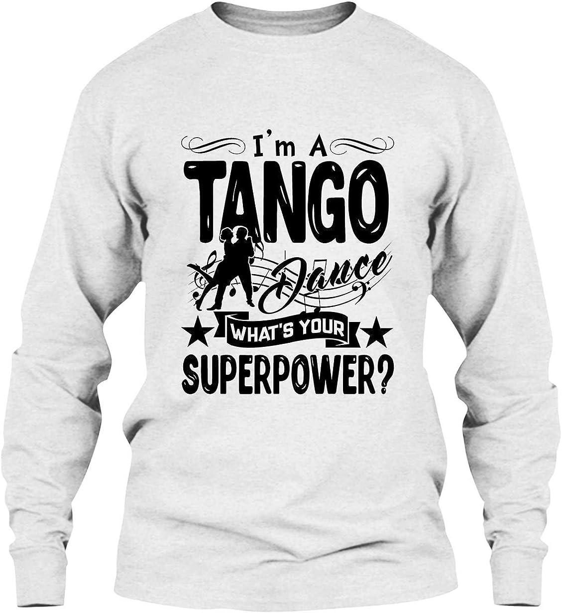 Hoodies Shirt Im A Dancer Tee Shirt