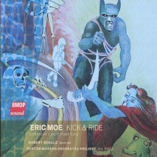 - Kick & Ride: I. The Cracked Tune That Chronos Sings