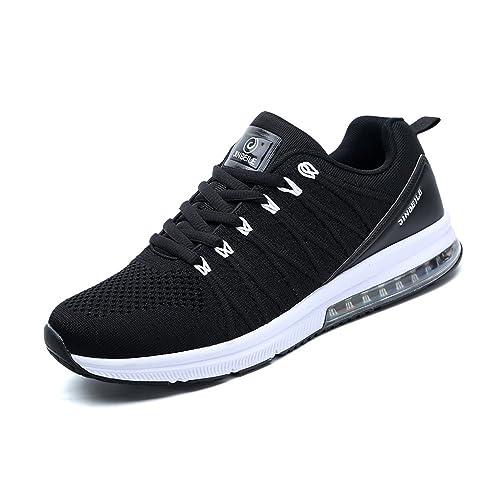 LFEU Zapatillas de Balonmano Americano de Malla Unisex Adulto: Amazon.es: Zapatos y complementos