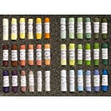 Unison Colour Soft Pastels Hand Made Landscape 36 Set by Unison Colour