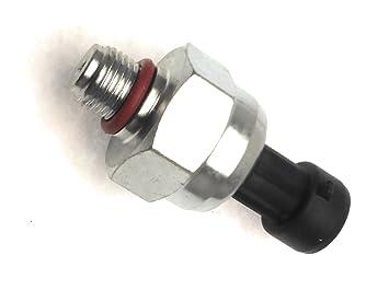 Sensor de presión de inyección ICP Control 1845274 C92 POWERSTROKE 6.0 Diesel 3 C3z9 F838ea: Amazon.es: Coche y moto