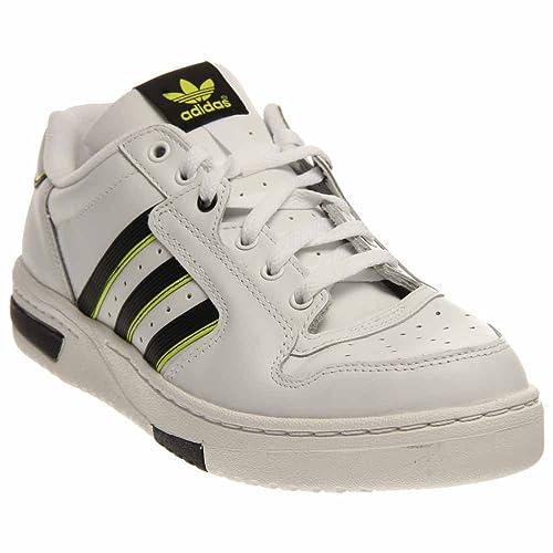 Zapatillas Yellow Solar Hombre Blacksemi Adidas Whitecore Para rdxBWeoC
