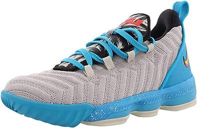 Nike Lebron XVI (ps) Little Kids