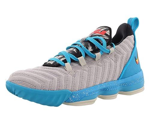 Nike Kids Lebron XVI Basketball Sneaker