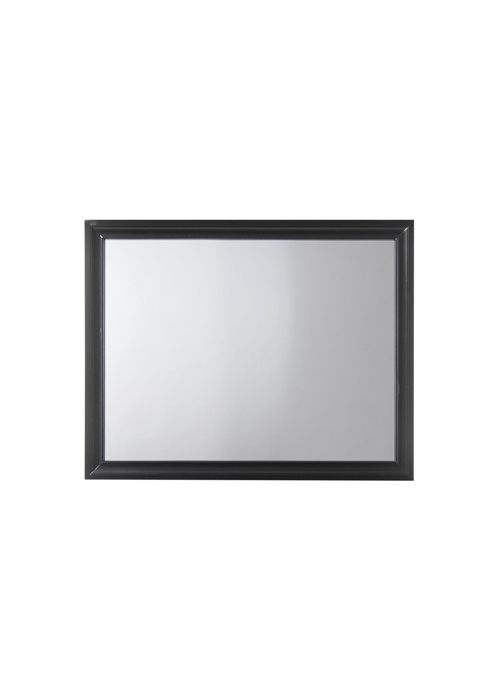 Acme Furniture 25904 Naima Mirror, Black