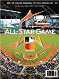 img - for 2017 ALL STAR GAME PROGRAM OFFICIAL STADIUM ISSUE VERSION ASG MIAMI MARLINS BASEBALL book / textbook / text book