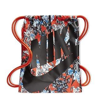 Amazon.com: Nike Heritage Flower Power Gym - Mochila para ...