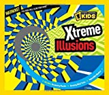 Xtreme Illusions, U. S. National Geographic Society Staff, 1426310110