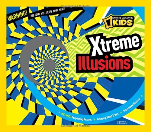Xtreme Illusions National Geographic Kids product image