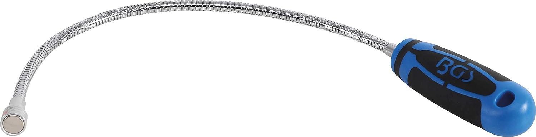 500 mm flexibel Magnetheber BGS 3158 Zugkraft 2 kg