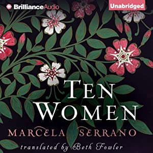 Ten Women Audiobook