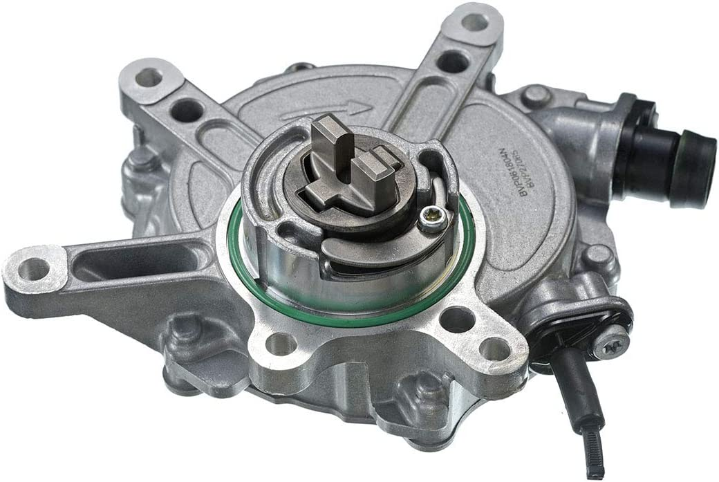 A-Premium Brake Vacuum Pump Replacement for Mercedes-Benz W204 W218 C207 W212 C300 C350 CLS550 E300 E350 E400 E550 E63 AMG GLK350