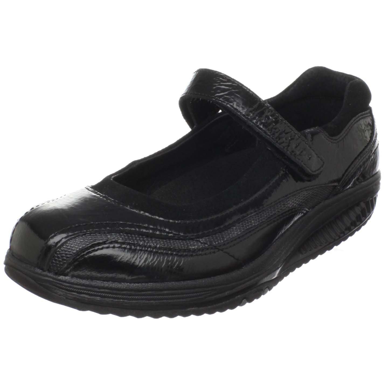Skechers Sport Women's XW Fine Feather Fashion Sneaker,Black Patent,9 M US