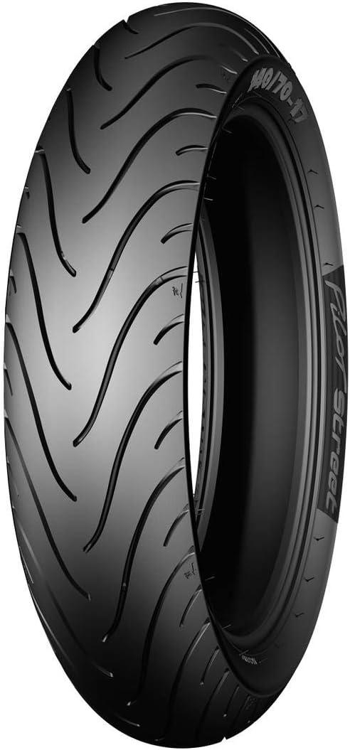 Michelin Pilot Street-110//80R1757S-a//a//70dB-moto pneumatico