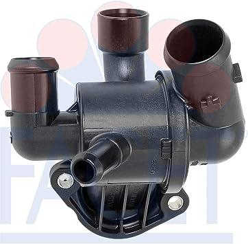 Amazon.com: Facet Engine Coolant Thermostat 7.8770 Compatible with Audi  03L121111M/ 03L121111AC: Automotive | Audi Engine Coolant |  | Amazon.com