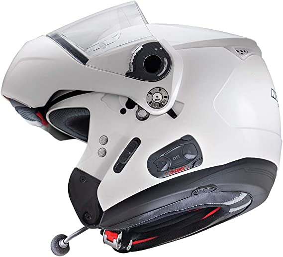 Bluetooth INTERCOMUNICADOR B601-S Solo Casco Nolan GREX: Amazon.es: Coche y moto