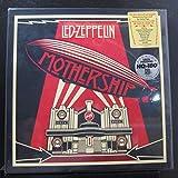 Led Zeppelin - Mothership - Lp Vinyl Record