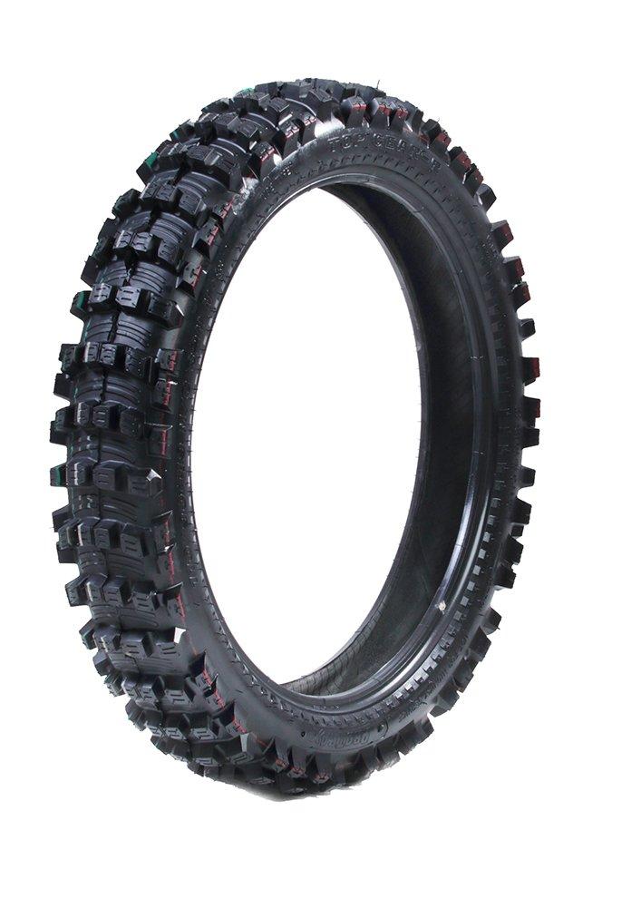 ProTrax PT1020 Motocross Off-Road Dirt Bike Tire 110/90-19 Rear Soft Terrain