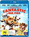 Fantastic Mr. Fox | Wes Anderson's | NON-USA Format | Region B Import - Australia
