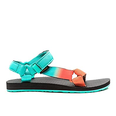 b4bdf595ea867 Teva Original Universal Gradient Womens Walking Sandals  Amazon.co ...