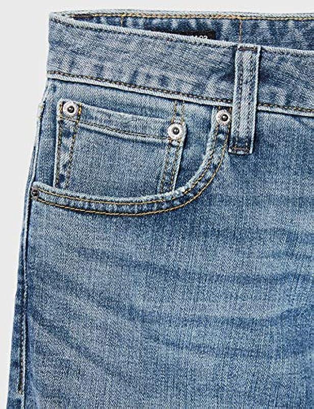 Superdry męskie dżinsy slim: Odzież