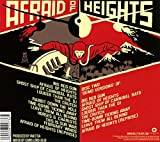 Afraid of Heights (2xCD Deluxe Edition)