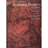 Rolling Stones: The Best Of For Guitar. Partitions pour Tablature Guitare