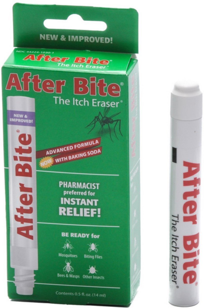 After Bite Itch Eraser (Pen) 14 ml (Pack of 7) by After Bite