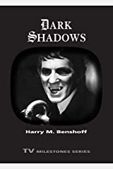 Dark Shadows (TV Milestones Series) Paperback