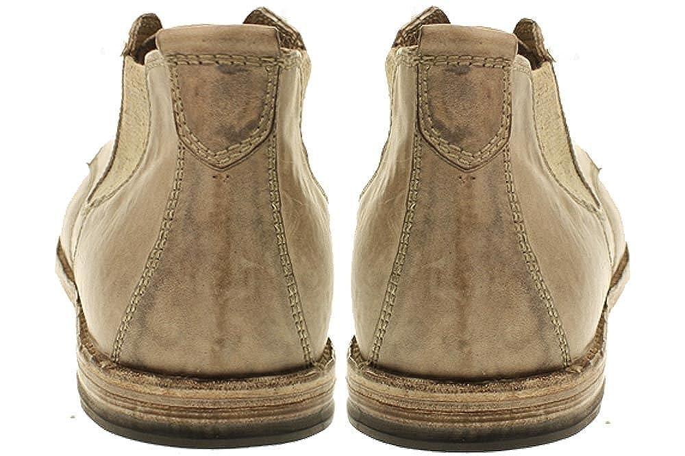 No Claim NC15-500 - Ciment Herren Schuhe Schnürschuhe Stiefel - Ciment - 7d02af