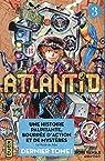 Atlantid, tome 3 par Hidenori