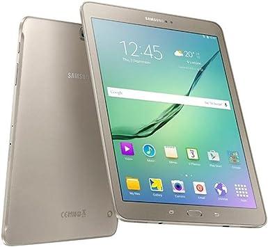 Samsung Galaxy Tab S2 SM-T810 32GB Gold - Tablet (1,9 GHz, 1,3 GHz, 3 GB, 32 GB, MicroSD (TransFlash), MicroSDHC, MicroSDXC, 128 GB) (Importado)