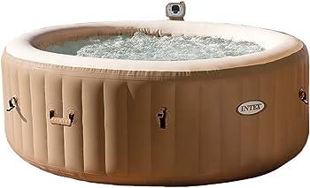 Intex 28403E Bubble Massage Spa Set