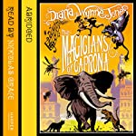 The Magicians of Caprona: The Chrestomanci Series | Diana Wynne Jones